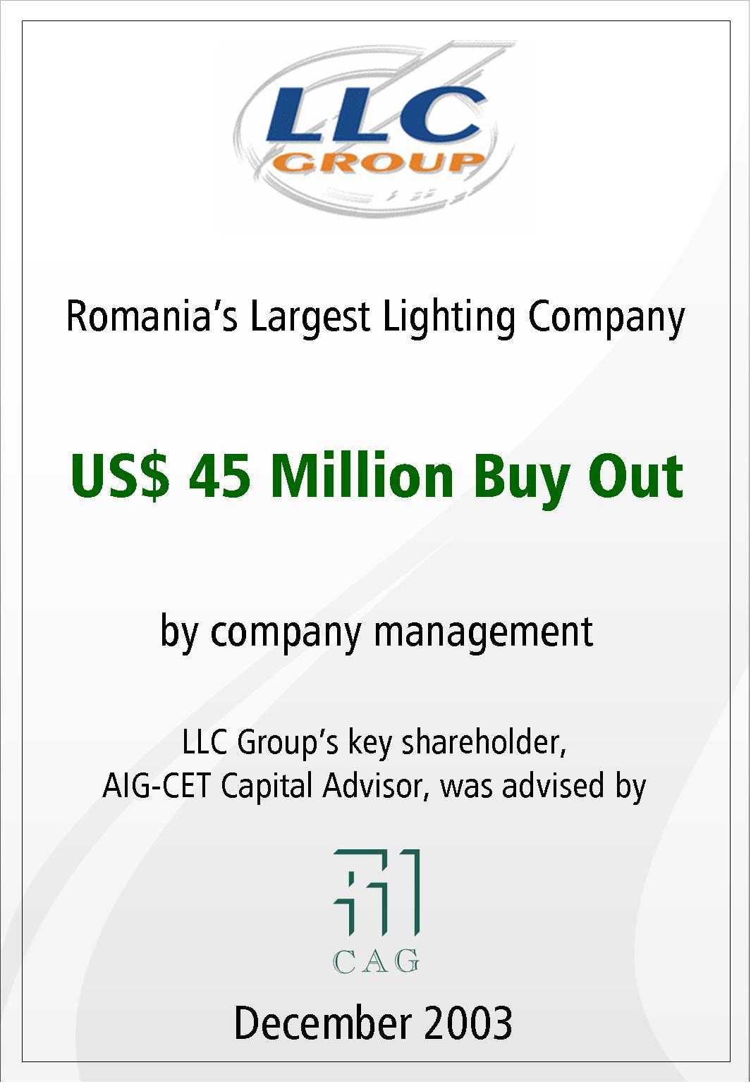 LLC Group