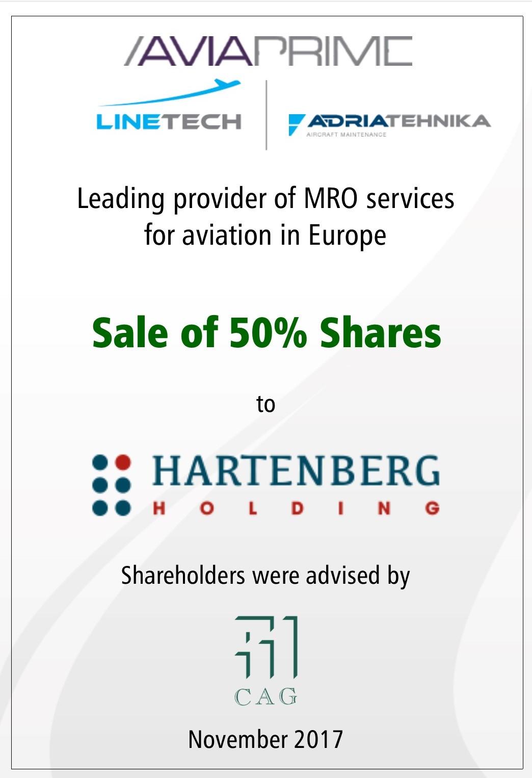 Hartenberg Holding