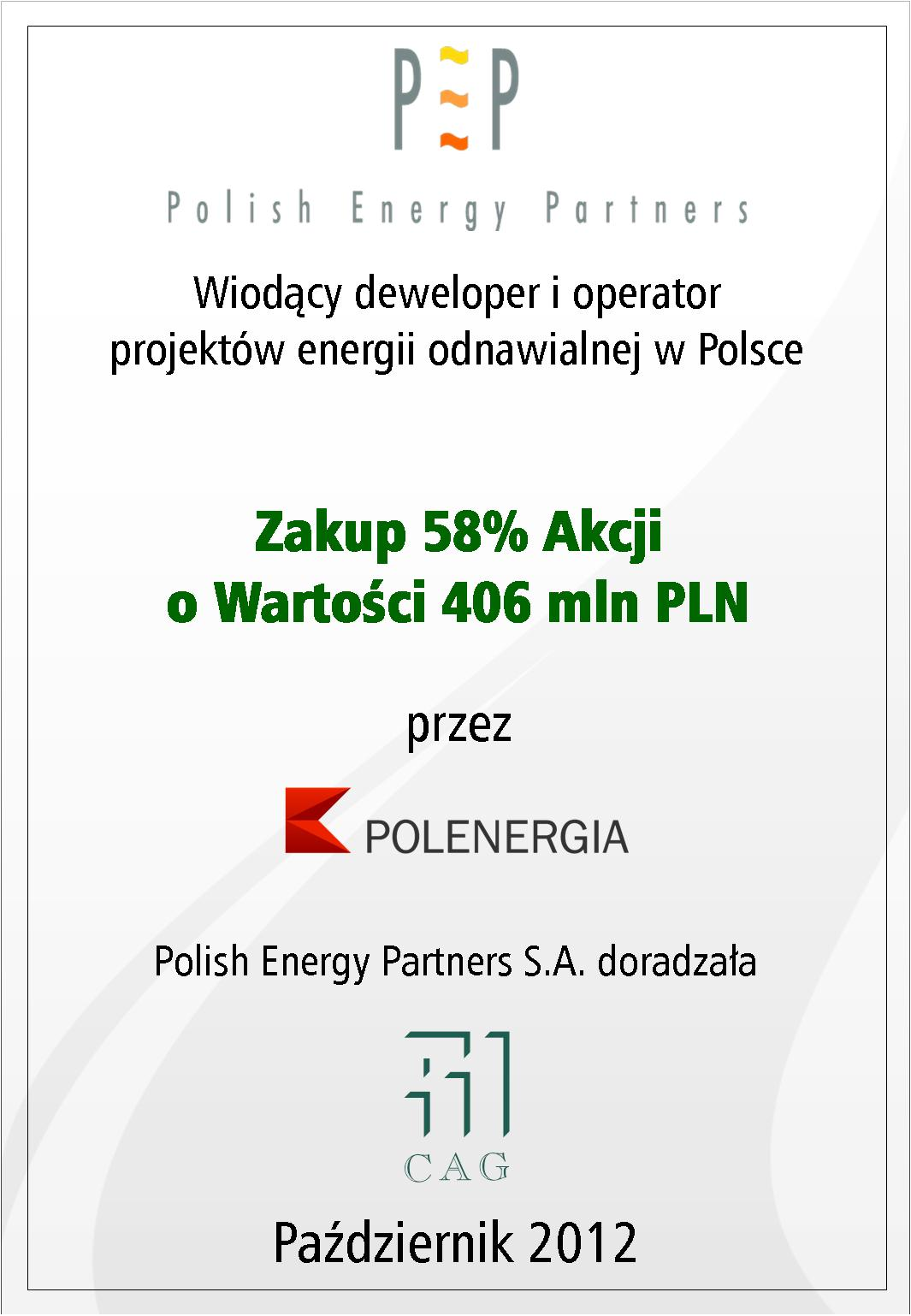 Polish Energy Partners